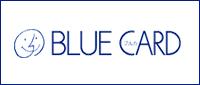 BLUECARD ブルーカード